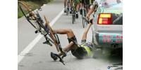 Польза велосипедного шлема