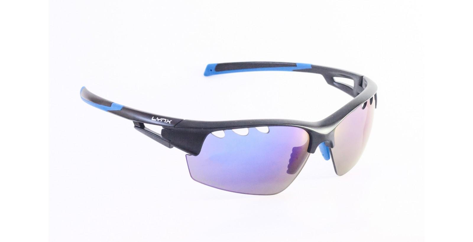 окуляри Lynx Norfolk matt black