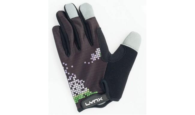 Рукавички Lynx Enduro Black