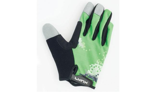 Рукавички Lynx Enduro Green