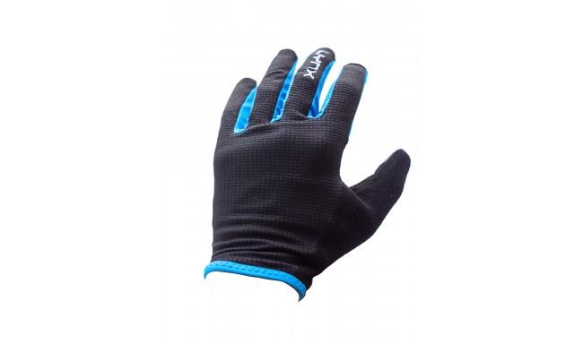 Рукавички Lynx Trail Black/Blue