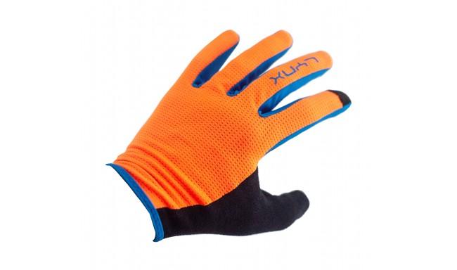 Рукавички Lynx Trail Orange/Blue