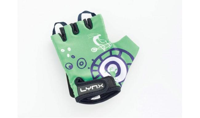 Рукавички Lynx KidsGreen