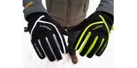 Тест зимових перчаток Lynx Defroster та Lynx Windblock
